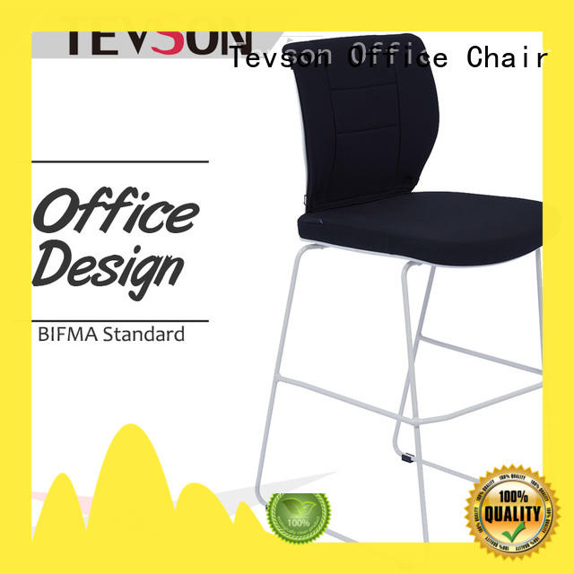Tevson chair bar stools for sale in different color in KTV room