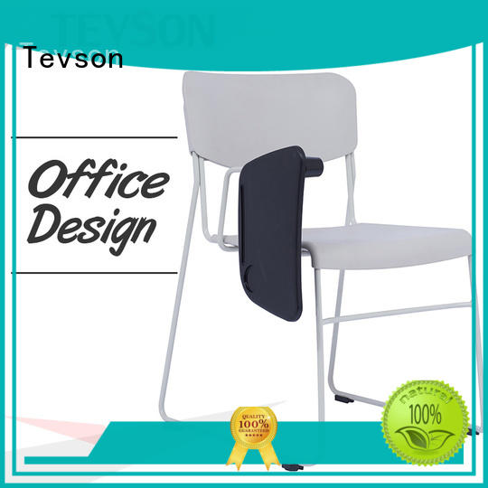 Tevson molded student chair workshops for conference