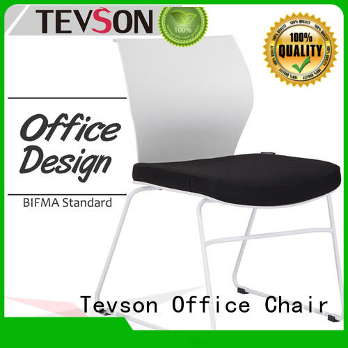 Tevson strong Folding classroom chairs for conference