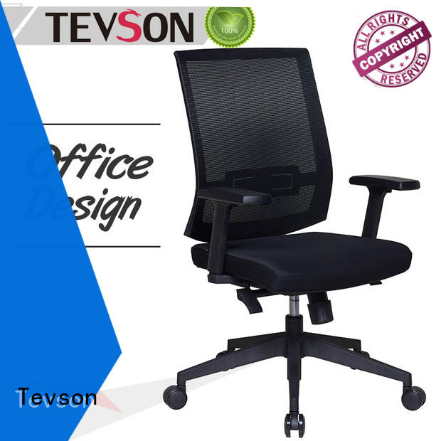 Tevson classic high back chair bulk production for waiting Room