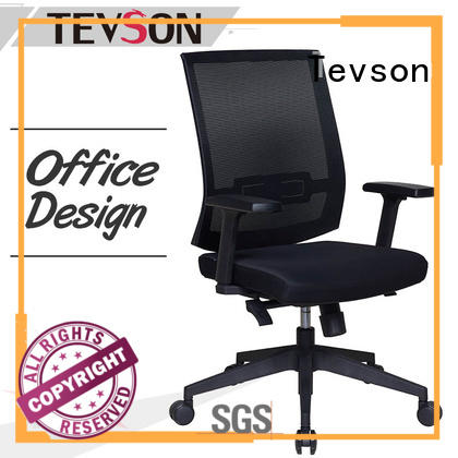 gaming ergonomic office furniture at discount for reception Tevson