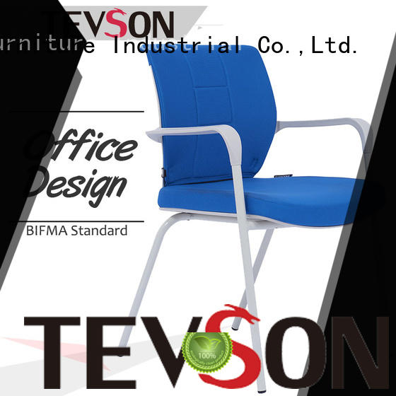 Tevson newly student chairs for sale stackable with writing board