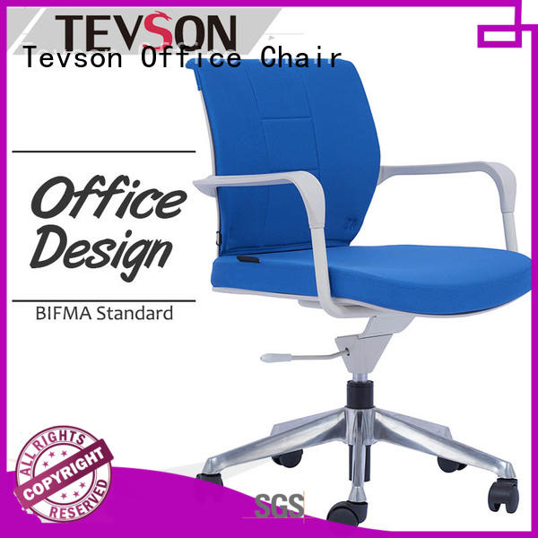 Tevson hot-sale heavy duty office chairs study in dining room