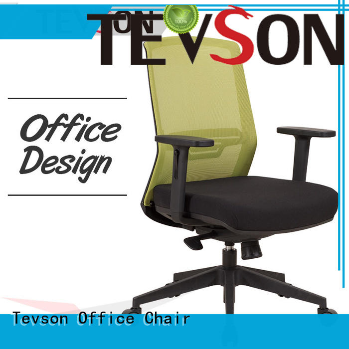 classic ergonomic office furniture testing for office Tevson
