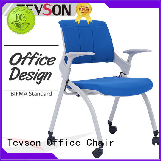 training tablet arm chair stackable Tevson