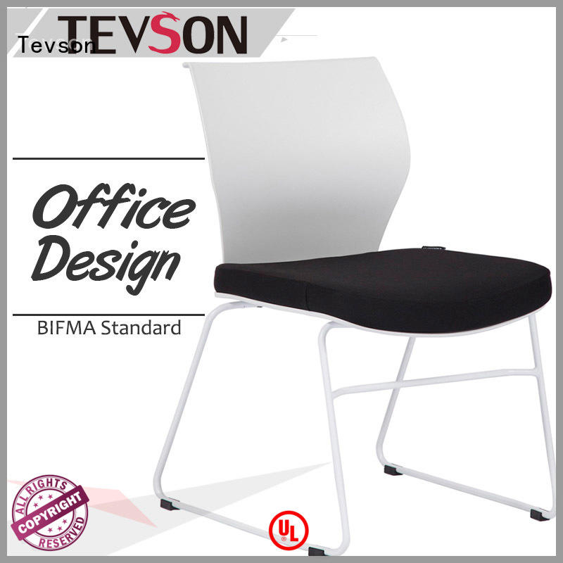 Tevson anteroom office visitor chairs online workshops for conference