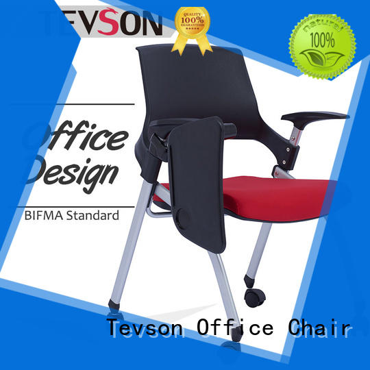 conference chairs ergonomic for waiting Room Tevson