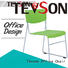 Tevson wheels staff room chairs bulk production for conference