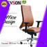 Tevson fashion ergonomic computer chair equipment in college dorm