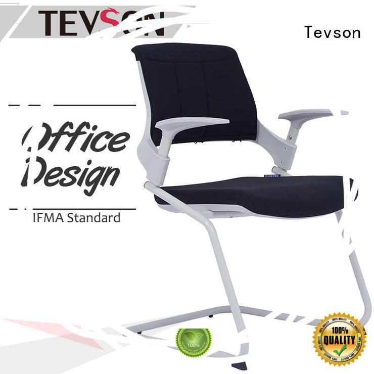 Tevson or student chair marketing