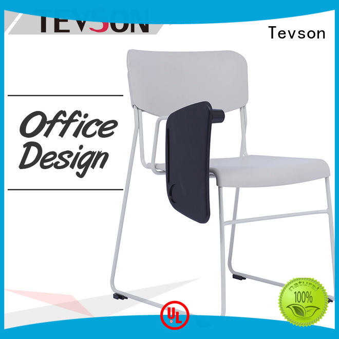 Tevson low cost meeting chair workshops for waiting Room