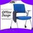 Tevson study study chair with pad certifications for waiting Room