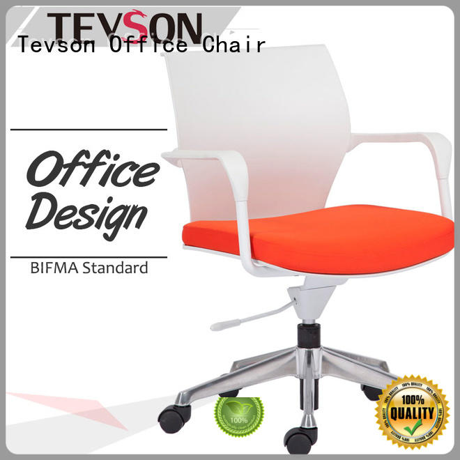 Tevson low cost office desk chair supplier in bedroom