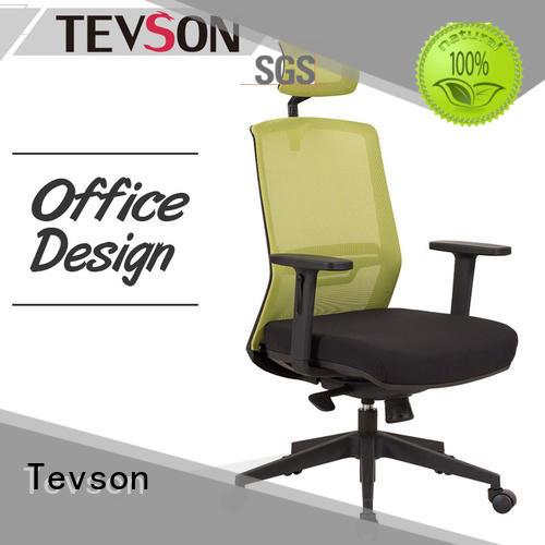 Tevson best ergonomic computer chair bulk production for office