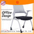 Tevson training study chair with pad order now for waiting Room