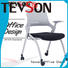 Tevson multi-use classroom chairs for waiting Room