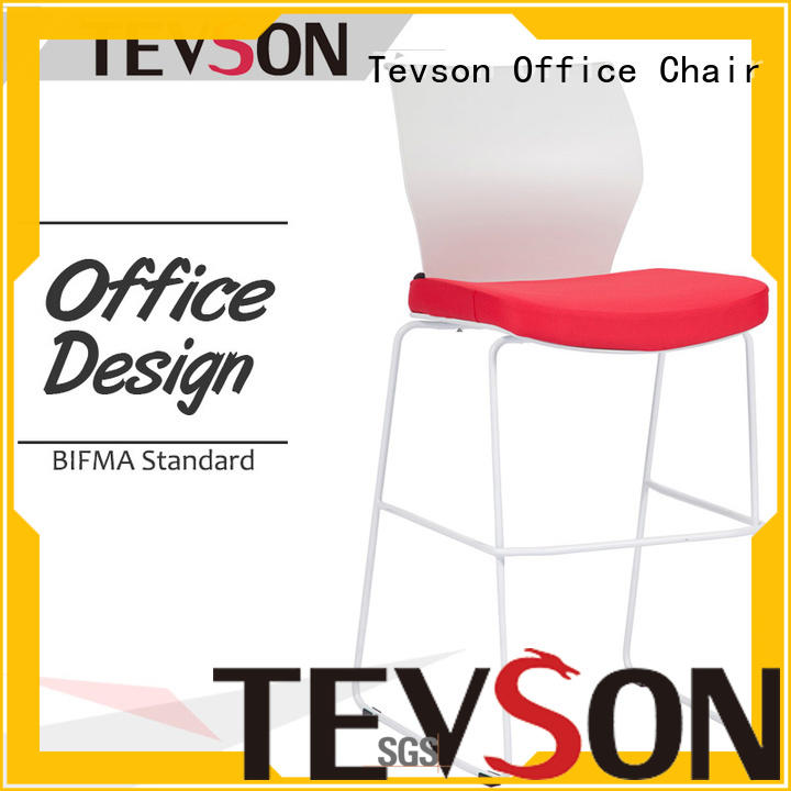 Tevson mid back high bar chairs for sale pub for McDonald's