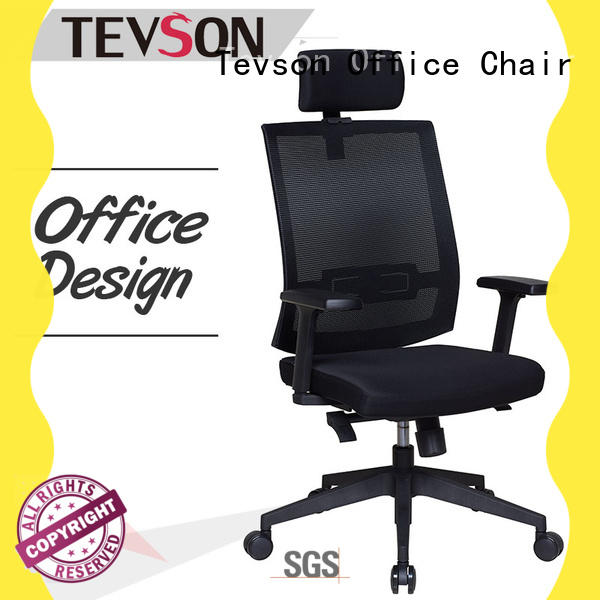 Tevson fashion office seating chairs solutions for anteroom