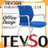 Tevson polyester study chair marketing for waiting Room