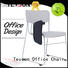 Tevson heavy study chair with pad marketing for anteroom