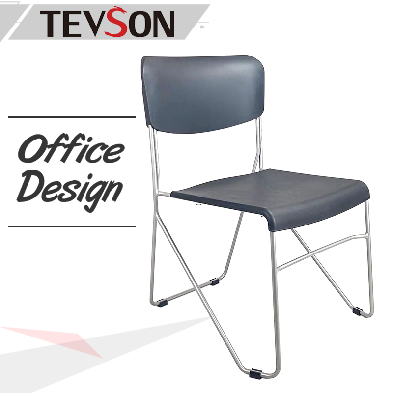 Tevson Custom training chair company for reception-1